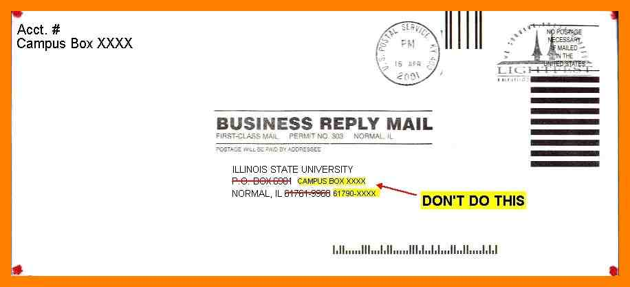 Address A Business Envelope Lovely 7 Addressing Business Envelope