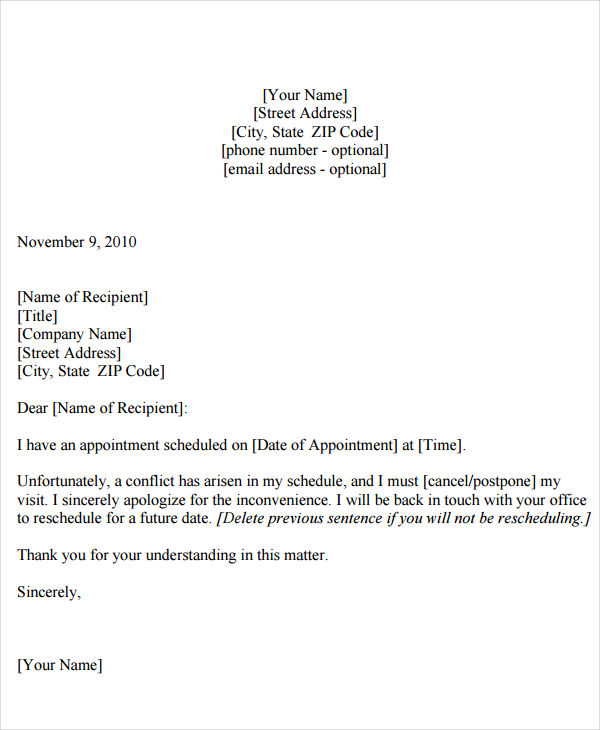 appointment reminder template Boat.jeremyeaton.co