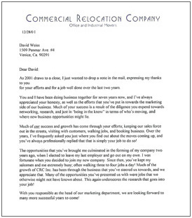 sample letters of recognition for job well done Boat.jeremyeaton.co