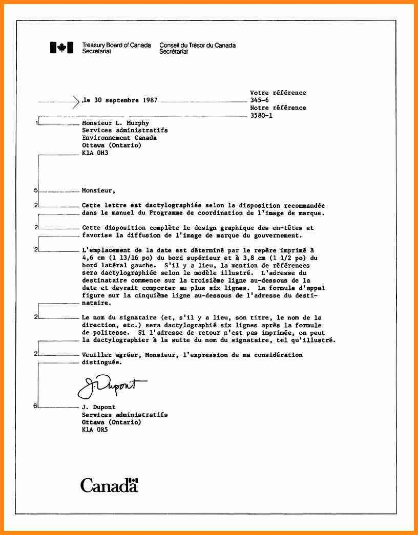 letter of recommendation spacing Romeo.landinez.co