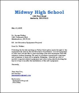 Business Letter With Letterhead Scrumps