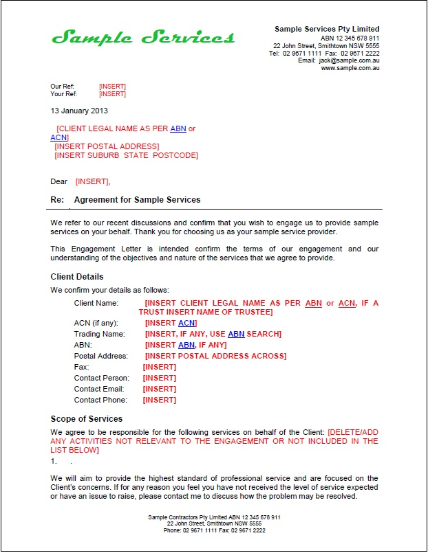 Contract Proposal Letter Filename – my college scout