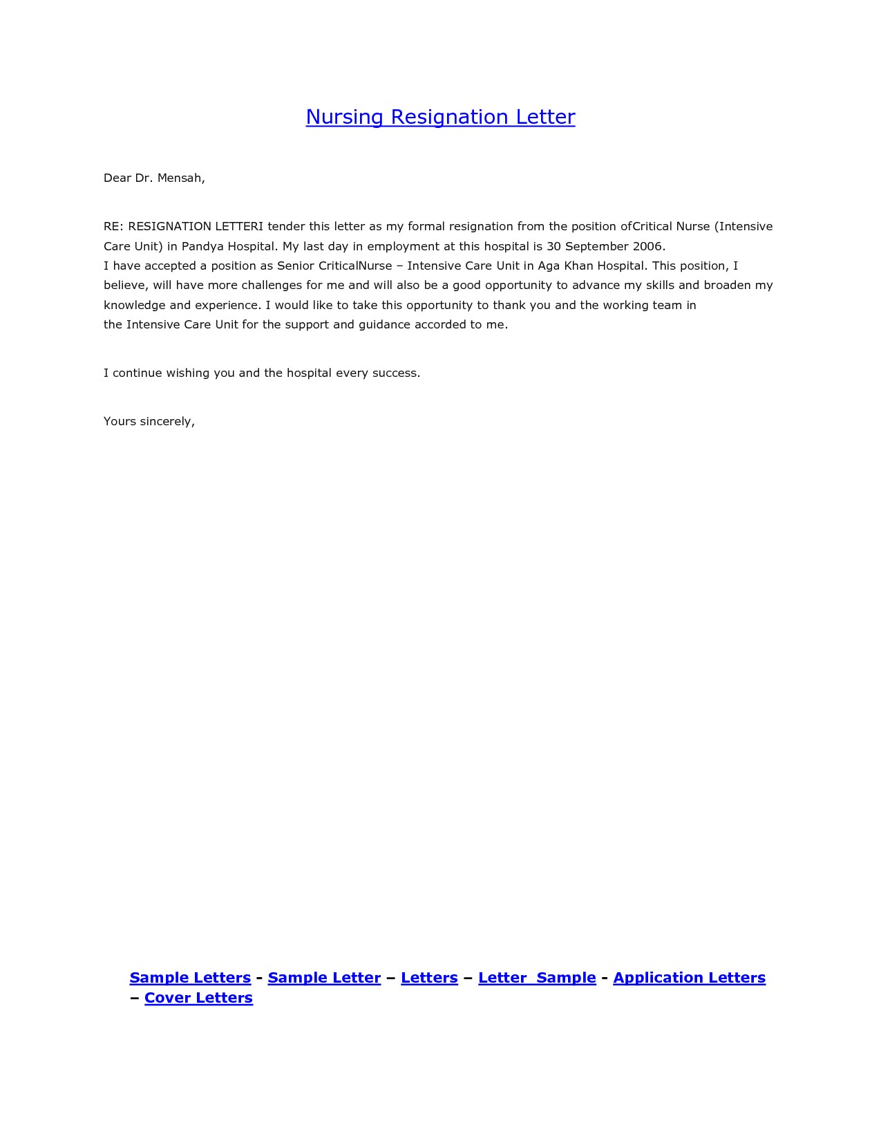 retirement letter template uk copy resignation letter nz