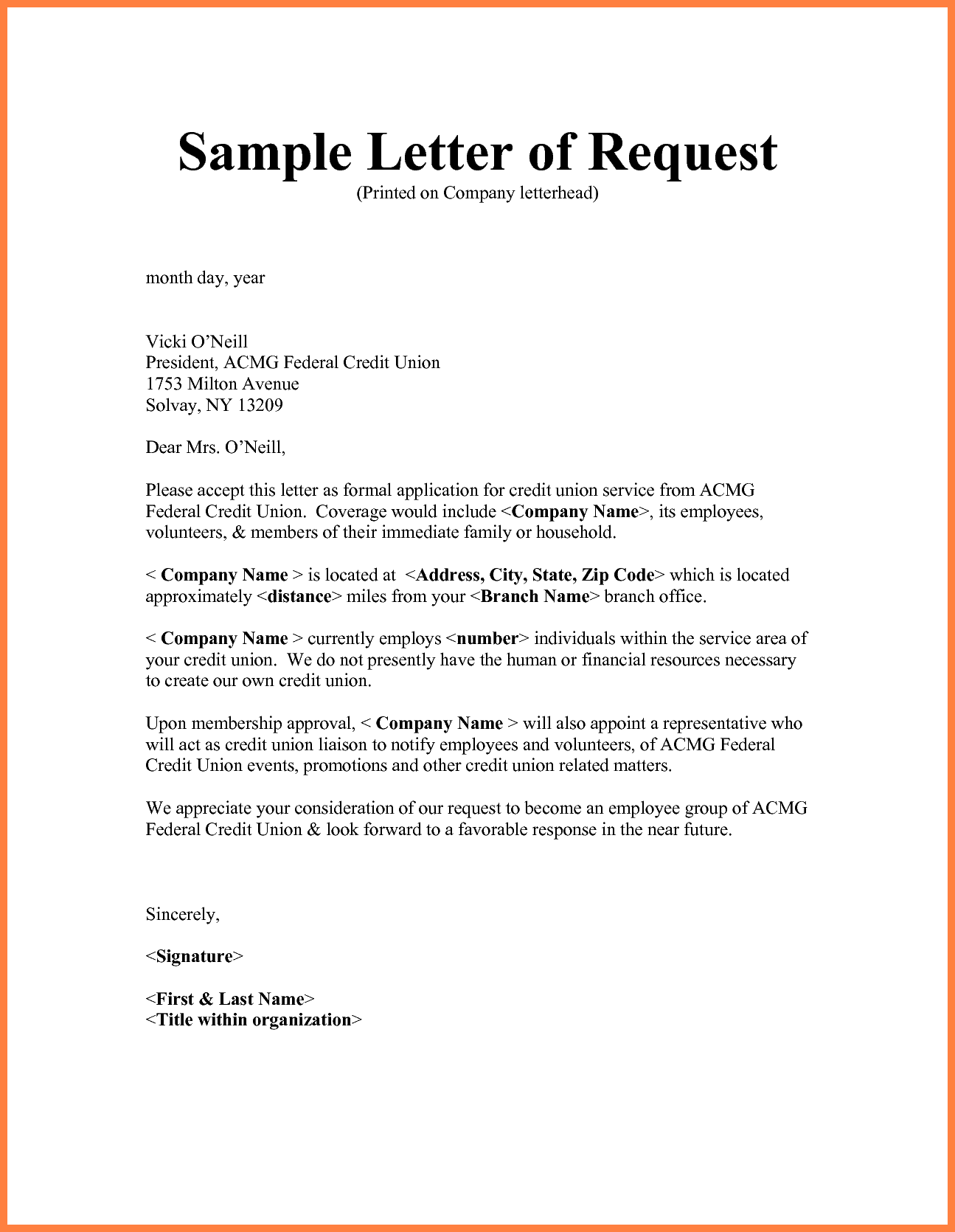 12+ how to make a request letter | Bussines Proposal 2017
