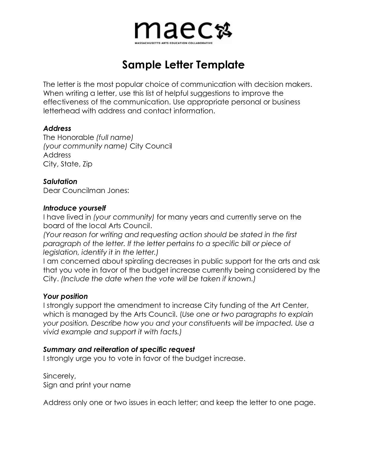20 Awesome Letter Template Requesting Information Pics | Complete