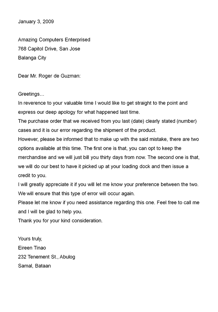 How To Write A Business Proposal Letter Sample Boat Jeremyeaton Co