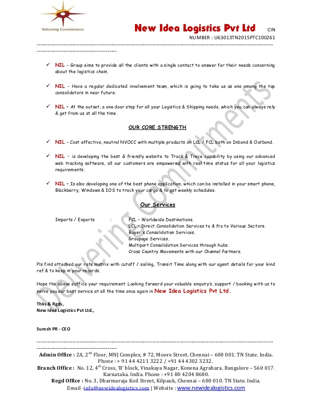 How to Write an Introduction Letter for Guidance Counseling for a