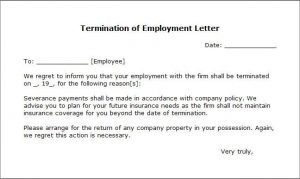 Letter of termination examples scrumps similar posts letter of termination example spiritdancerdesigns Choice Image
