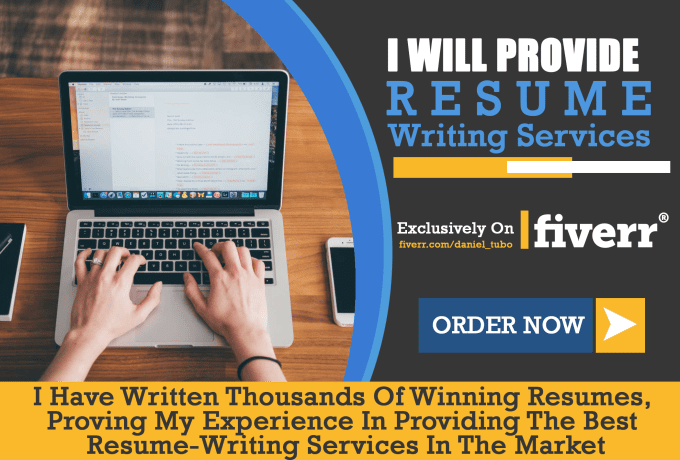 resume and cover letter writing services - Erha.yasamayolver.com