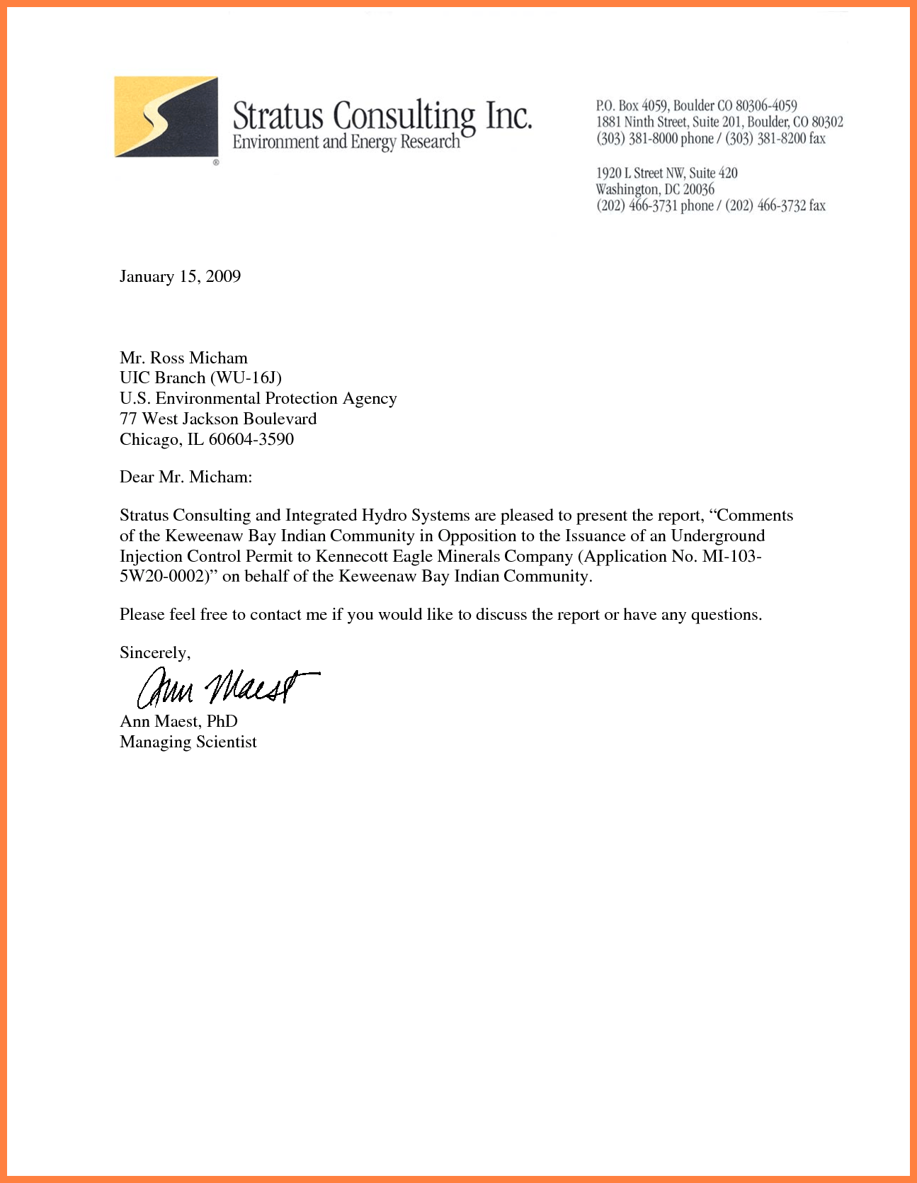 Personal Letter Format With Letterhead pacificstation.co