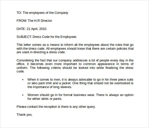 New Business Letter | New Business Letters Scrumps