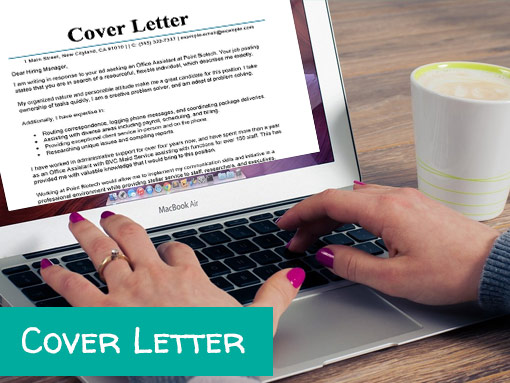 Professional Letter Writer Service Scrumps