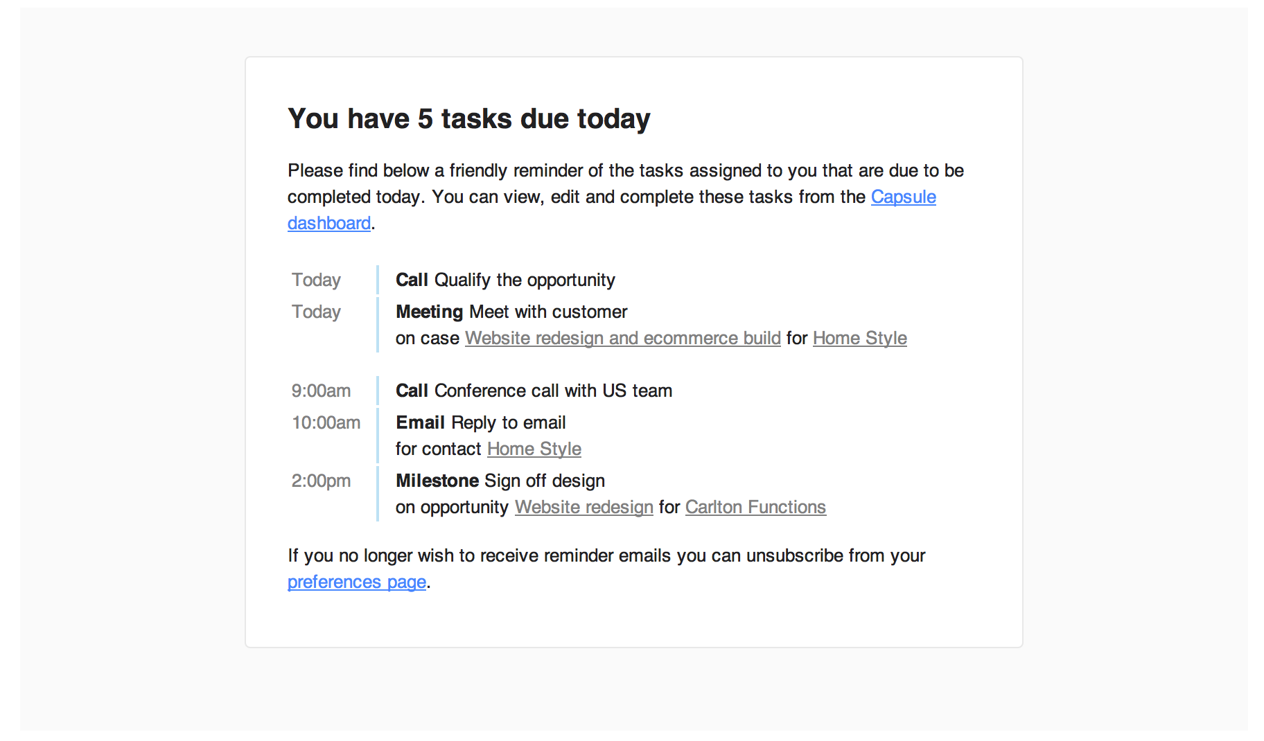 Reminder Email Template Gentle Payment Reminder Email Sample Modern