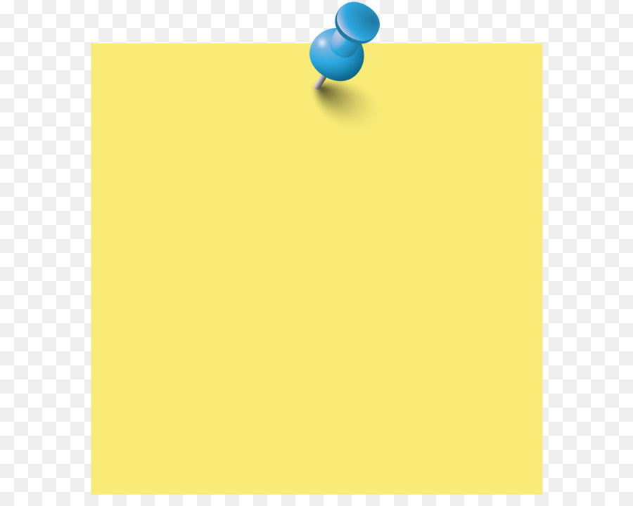 Clip Art Image of a Reminder Note