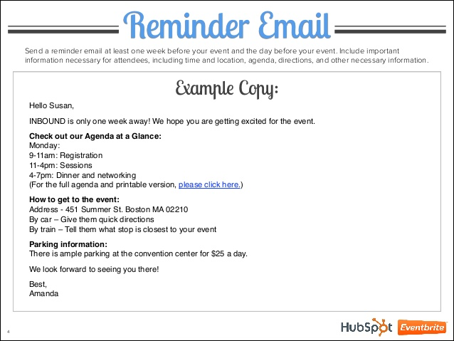 Free Examples of Follow up Emails That'll Get You Results