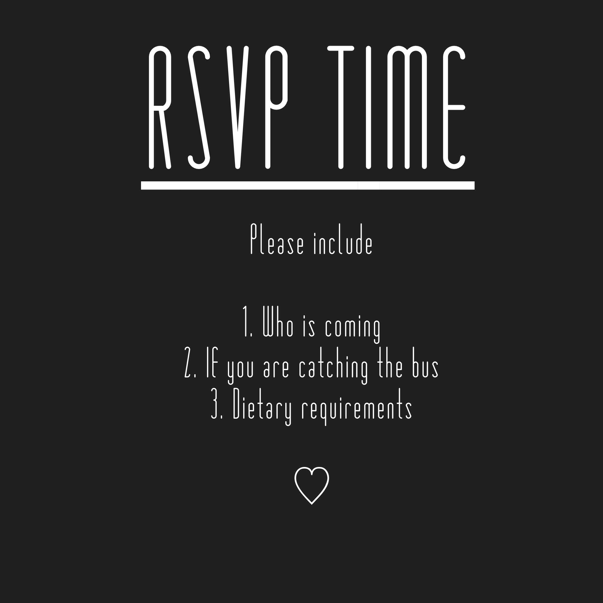 RSVP reminder | Halloween | Pinterest | Rsvp, Fairytale weddings