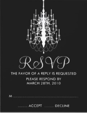 The Classy Woman ®: Reader Request: Handling Tardy RSVP Responses