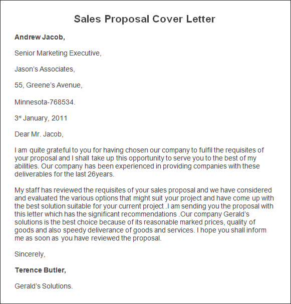 rfp cover letter sles 28 images sle cover letter for sales
