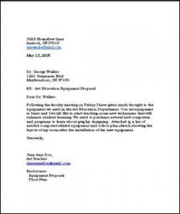 writing business letter scrumps
